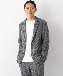 URBAN RESEARCH/【WAREHOUSE】セーターフリースジャケット/500578624