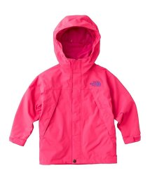 THE NORTH FACE/ノースフェイス/キッズ/SCOOP JACKET/500606850