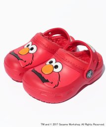 crocs(KIDS WEAR)/CROCSエルモサンダル/500580366