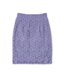 PROPORTION BODY DRESSING/Newブラッシュレースタイトスカート/500609229