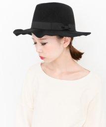 URBAN RESEARCH/【KBF】カラーツバ広HAT/500588339