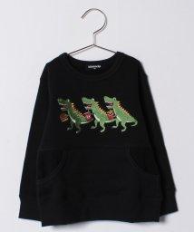kladskap/恐竜トリオトレーナー/500599638