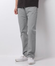 LEVI'S MEN/505T REGULAR FIT MONUMENT SLUB STR TWILL/500599556