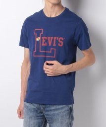 LEVI'S MEN/GRAPHIC SET-IN NECK 2 BC LEVIS RAINBOW S/500599564