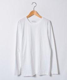 GIORDANOM/◆WEB限定◆ 【超保温力 !! 機能系インナー】 G‐WARMER クルーネック長袖Tシャツ/500603807