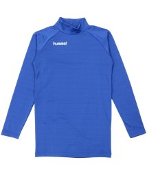 hummel/ヒュンメル/キッズ/ジュニアあったかインナーシャツ/500614520