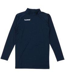 hummel/ヒュンメル/キッズ/ジュニアあったかインナーシャツ/500614521