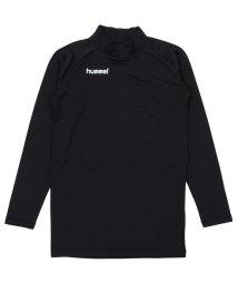 hummel/ヒュンメル/キッズ/ジュニアあったかインナーシャツ/500614522