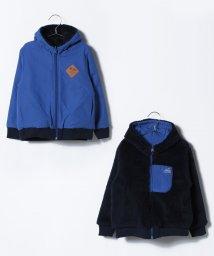 KRIFF MAYER(Kids)/ひっくりパーカー/500592720