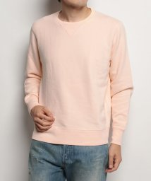 LEVI'S MEN/LMC CREWNECK SWEATSHIRT LMC BISQUE/500599602