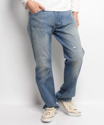 LEVI'S MEN/1955 501(R) JEANS THE END/500599613