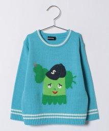 kladskap/NHKみいつけた!セーター/500606371
