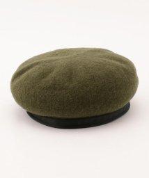 NIJYUSANKU/バスク ベレー帽/500620242