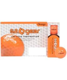 s.a.gear/エスエーギア/SAGEARダースボール オレンジ/500623777