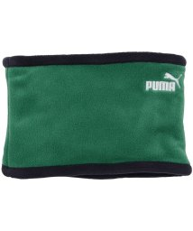 PUMA/プーマ/キッズ/JR. リバーシブル フリース ネックウォーマ/500623840