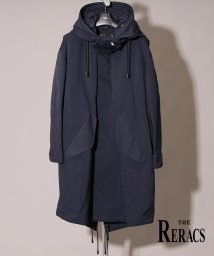EDIFICE/THE RERACS / ザ リラクス 別注 LONG MODS COAT/500624289