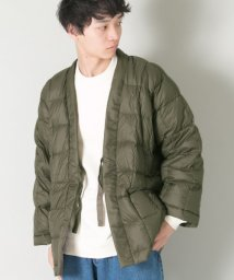 URBAN RESEARCH/VOTE MAKE NEW CLOTHES JAPONICATION DOWN  JACKET/500625024