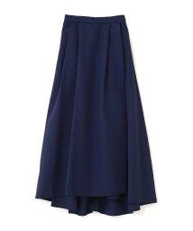 PROPORTION BODY DRESSING/《BLANCHIC》シャイニーイレヘムスカート/500586331
