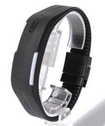 STYLEBLOCK/LEDバングルブレスレット腕時計/500600822