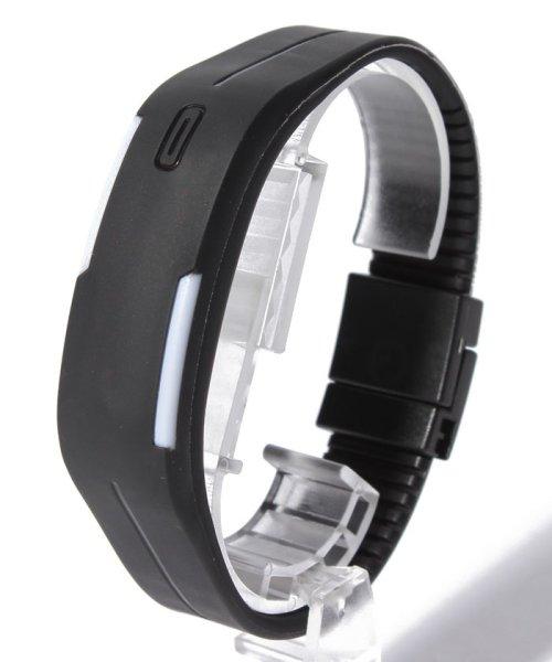 STYLEBLOCK(スタイルブロック)/LEDバングルブレスレット腕時計/sbwlb01