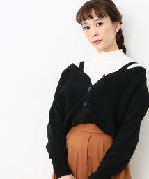 ViS/【マルチウェイ】Vネックカーディガン/500625735