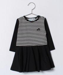 agnes b. ENFANT/J190 L  ROBE  ドレス/500601396