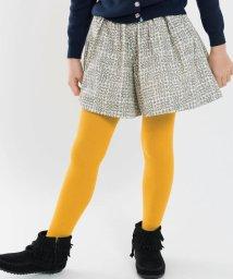 SHIPS KIDS/SHIPS KIDS:リバティ コーデュロイ キュロットスカート(100~130cm)/500628274