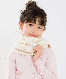 SHIPS KIDS/INVERALLAN:マフラー【SHIPS別注】/500628276