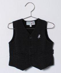 agnes b. ENFANT/【セットアップ対応商品】JAR9 L  GILET  ジレ/500601386