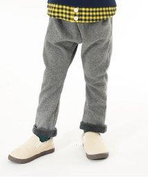 apres les cours/裏シャギー/7days Style pants/500625968