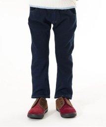 apres les cours/裏シャギーデニムニット/7days Style pants/500625969