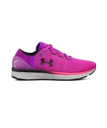 UNDER ARMOUR/アンダーアーマー/レディス/UA W CHARGED BANDIT 3 D/500631064