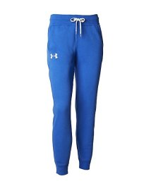 UNDER ARMOUR/アンダーアーマー/レディス/UA FAVORITE FLEECE PANT WORDMARK GRAPHIC/500631066