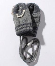 kladskap/恐竜ミトン/手袋/500620972