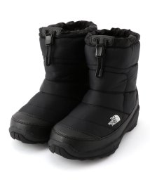 SHIPS KIDS/THE NORTH FACE:K NUPTSE BOOTIE WP 17FW(17~22cm)/500632984