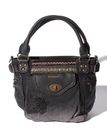 Desigual/BOLS_MCBEE MINI BLACKOUT/500444021
