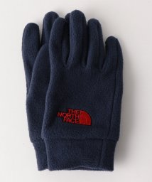 green label relaxing (Kids)/【THE NORTH FACE(ザノースフェイス)】Micro Fleece Glove/500592974