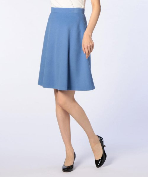 NOLLEY'S(ノーリーズ)/ビーバーフレアスカート/7-0035-6-06-002
