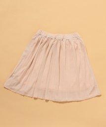 ROPE' PICNIC KIDS/【ROPE' PICNIC KIDS】プリーツカラースカート/500633730