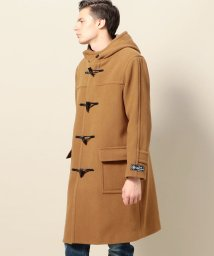 BEAUTY&YOUTH UNITED ARROWS/BY カットパイル ダッフルコート/500635546