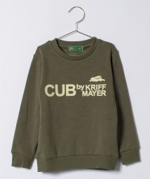 KRIFF MAYER(Kids)/ロゴモコクルー/500614352