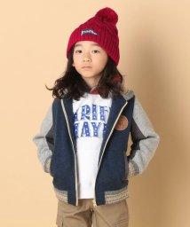 KRIFF MAYER(Kids)/カットツイードブルゾン(110〜130cm)/500614357