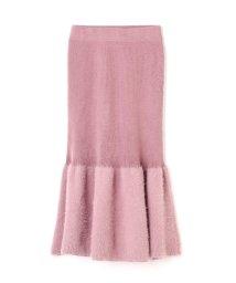 PROPORTION BODY DRESSING/《EDIT COLOGNE》ニットマーメードスカート/500590145