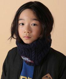 KRIFF MAYER(Kids)/モコネックウォーマー/500614355