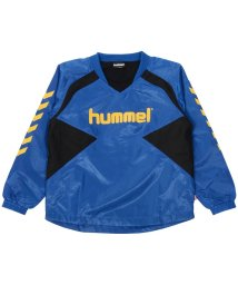 hummel/ヒュンメル/キッズ/ジュニア上下セット+手袋/500638091