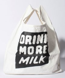 URBAN RESEARCH/【URSELECT】MARCHEBAG/MILKwh/500612525