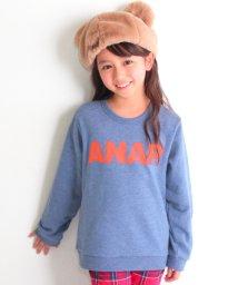 ANAP KIDS/MIXカラートレーナー/500616445
