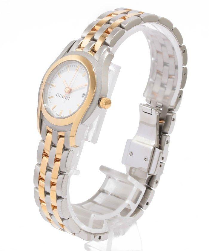 size 40 99ac9 a4b2f セール】GUCCI(GUCCI) 腕時計 YA055520(500638900) | グッチ ...
