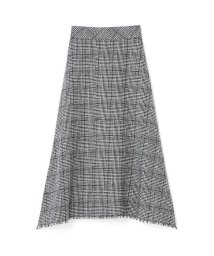 PROPORTION BODY DRESSING/《BLANCHIC》チェックツィードスカート/500586332