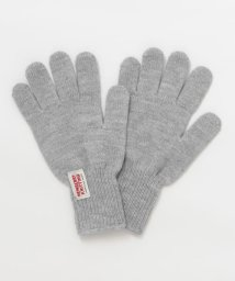 URBAN RESEARCH/Newberry Knitting ACRYLIC FIBER GLOVE/500642870